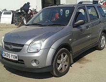 Imagine Dezmembrez Ignis 4x4 Din 2004 Motor 1 5 Benzina Tip M15a Piese Auto