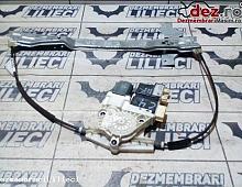 Imagine Macara Fata Dreapta Pentru Citroen C4 I [an 2004 2011] 2 0 Piese Auto