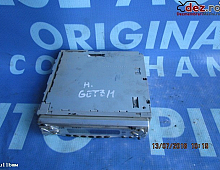 Imagine Sistem audio Hyundai Getz 2002 Piese Auto