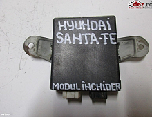 Imagine Inchidere centralizata Hyundai Santa Fe 2006 cod 98750-26000 Piese Auto