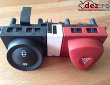 Imagine Buton Inchidere Usi Avarii Renault Megane Piese Auto