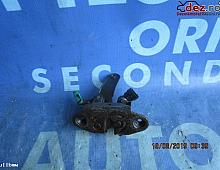 Imagine Incuietoare capota spate Jeep Grand Cherokee 1997 Piese Auto
