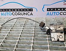 Imagine Incuietoare hayon Mercedes C 180 2002 cod A2037500184 Piese Auto