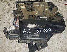Imagine Incuietoare usa Audi A2 2003 Piese Auto