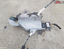 Imagine Incuietoare usa Citroen C5 2009 Piese Auto