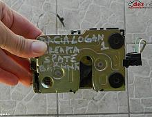 Imagine Incuietoare usa Dacia Logan 2006 Piese Auto