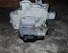 Imagine Incuietoare usa Seat Exeo 2012 cod 8e0839016aa Piese Auto