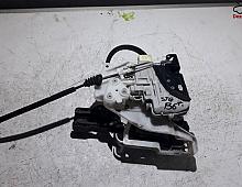 Imagine Incuietoare usa Volkswagen Passat 2007 cod 3C1837015A Piese Auto