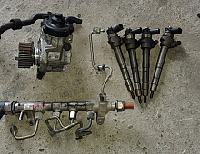 Injector Audi A4