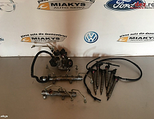 Imagine Injector Audi A6 4G 2013 Piese Auto