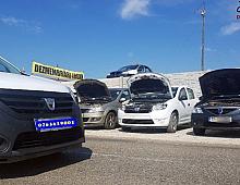 Imagine Injector Dacia Logan 2015 Piese Auto