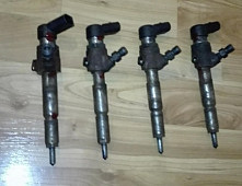 Imagine Injector Ford Mondeo 2007 Piese Auto