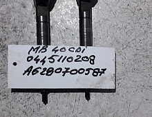 Imagine Injector Mercedes ML-Class 2005 cod 0445110208 , A6280700587 Piese Auto