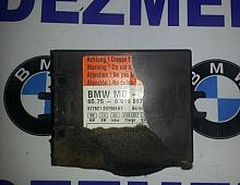 Imagine Dezmembrez Bmw E90 E46 Vand Modul Alarma Cabrio In Stare  Piese Auto