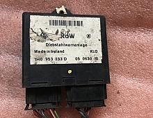 Imagine Instalatie de alarma Volkswagen Golf 2000 Piese Auto