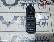 Imagine Comanda electrica geam Peugeot 308 2006 Piese Auto