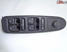 Imagine Comanda electrica geam Seat Leon 2002 cod 1J4959857B Piese Auto