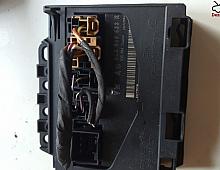 Imagine Calculator confort Volkswagen Passat 2008 cod 3C0959433R Piese Auto