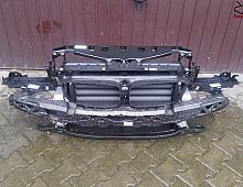 Imagine Intaritura bara fata BMW Seria 5 2014 Piese Auto