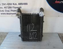 Imagine Intercooler DAF XF 105.460 Euro 5 2007 1 Piese Camioane