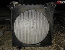 Imagine Intercooler radiator difuzor MAN le 12. Piese Camioane