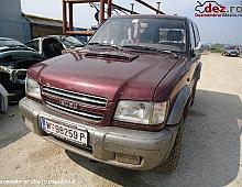 Imagine Dezmembrez Isuzu Trooper 3 0d 4x4 2001 Piese Auto
