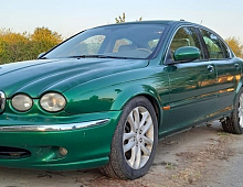 Imagine Dezmembrez Jaguar X Type 2002 Model X400 Motor V6 2 5l Piese Auto
