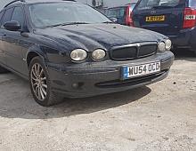 Imagine Dezmembrez Jaguar X Type Din 2004 Motor 2 0 Diesel Tip Fmba Piese Auto