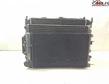 Imagine Radiator apa Jaguar XF 2014 Piese Auto