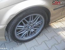 Imagine Jante aliaj BMW 318 SERIA 3 E46 2000 Piese Auto