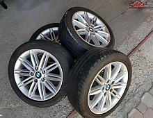 Imagine Jante aliaj BMW Seria 1 e87 e81 2008 Piese Auto