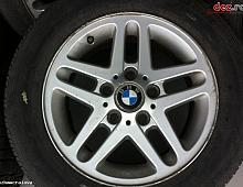 Imagine Jante aliaj BMW Seria 3 E46 2000 Piese Auto