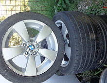Imagine Jante aliaj BMW Seria 5 2005 Piese Auto