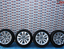 Imagine Jante aliaj BMW Seria 5 E60 2007 cod 6758775 Piese Auto