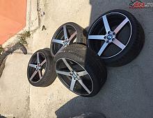 Imagine Jante aliaj BMW Seria 5 2010 Piese Auto