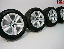 Imagine Jante aliaj BMW Seria 5 2012 Piese Auto