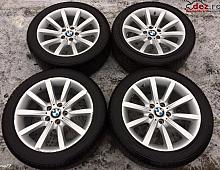 Imagine Jante aliaj BMW Seria 5 f10 2014 Piese Auto