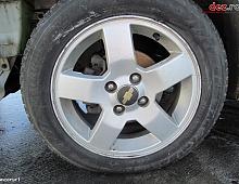 Imagine Jante aliaj Chevrolet Aveo 2006 Piese Auto