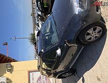 Imagine Jante aliaj Dacia Duster 2014 Piese Auto