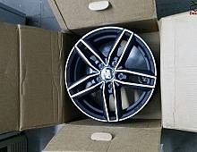 Imagine Jante aliaj Dacia Duster 2015 Piese Auto