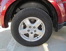 Jante aliaj Dodge Nitro