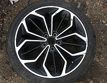 Imagine Jante aliaj Ford Focus Mk4 2019 Piese Auto