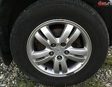 Imagine Jante aliaj Hyundai Tucson 2007 Piese Auto