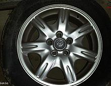Imagine Jante aliaj Jaguar S-Type 2000 Piese Auto