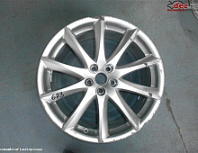 Imagine Jante aliaj Jaguar XF 2005 cod AW93-1007CA Piese Auto