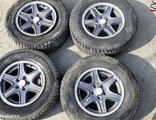 Imagine Jante aliaj Jeep Cherokee 2005 Piese Auto