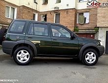 Imagine Jante aliaj Land Rover Freelander 2003 Piese Auto