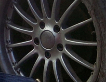 Imagine Jante aliaj Lexus GS 300 2006 Piese Auto