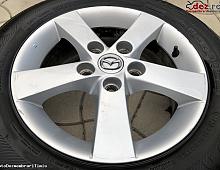 Imagine Jante aliaj Mazda 3 2006 Piese Auto