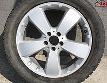 Imagine Jante aliaj Mercedes ML-Class w164 2006 Piese Auto